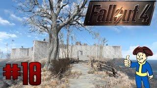 Fallout 4 18 - Возвращение в замок