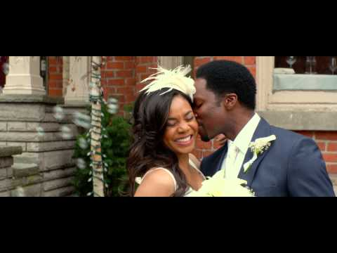 The Best Man Holiday - Trailer