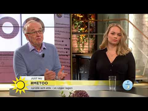 När ska man namnge en brottsanklagad person? - Experterna reder ut - Nyhetsmorgon (TV4)