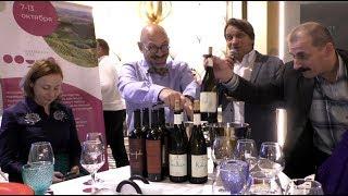 Какие крымские вина можно пить.  1 серия