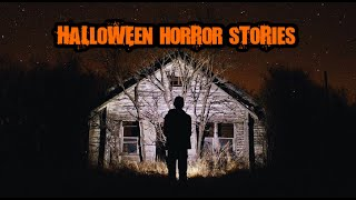 3 True Scary Halloween Stories