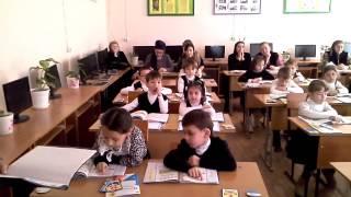 Урок - телемост СОШ11-СОШ14 по математике