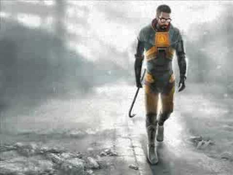 Half-Life 2 - Triage at Dawn  |Remix|  Path of Borealis