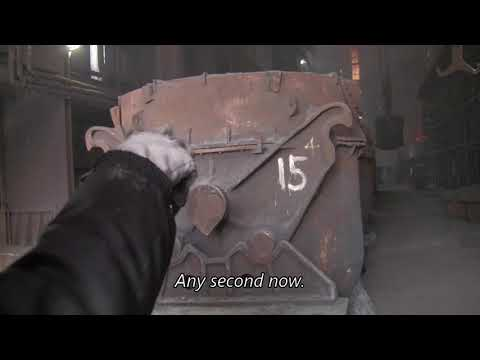 A quick tour of the 'worst place on earth' aka, BaoGang Steel Mill