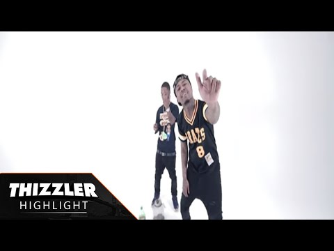 SOB x RBE x Sleepy D x BlueJeans x PT Mulah - U Ain't Ready (Exclusive Music Video) [Thizzler.com]