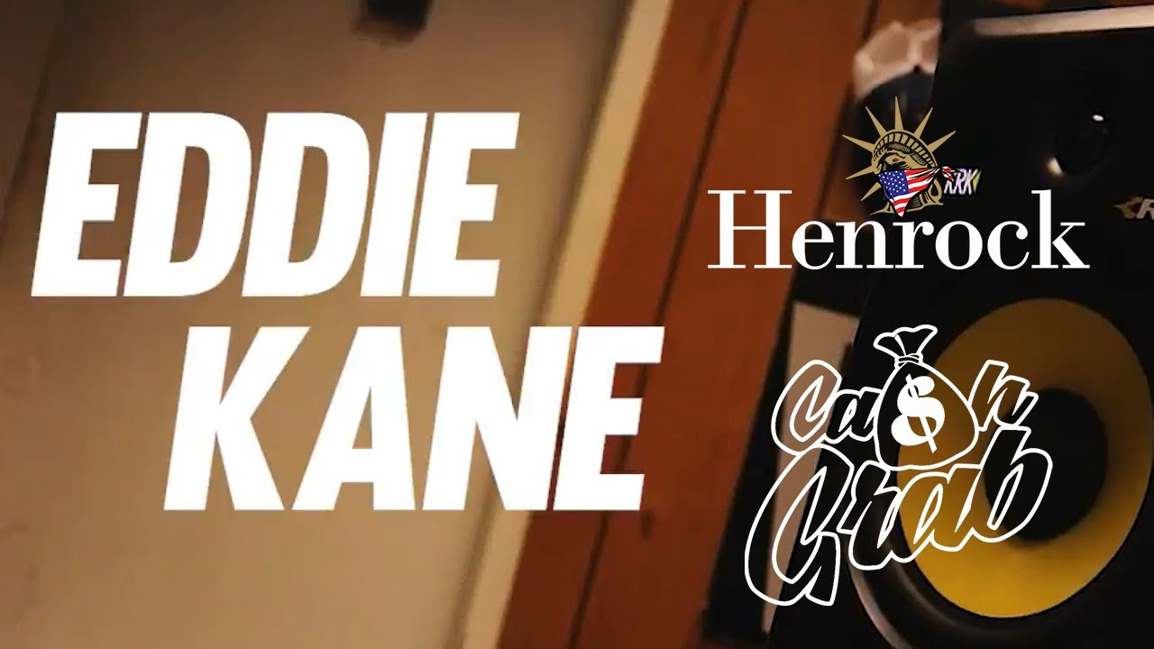 Henrock | Eddie Kane | ft.  Kas Brees & DRYL