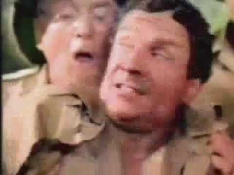 Pitfall! Atari 2600 Jungle Commercial - 1982