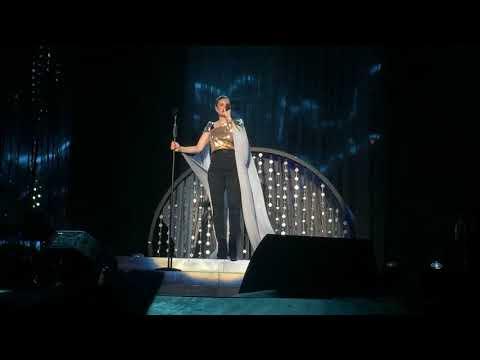 Idina Menzel - Wind Beneath My Wings/Defying Gravity - KC 8/16/17