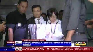 Interview Pengacara Tito Hananta Kusuma Kasus Pemerasan PT MASTER STEEL