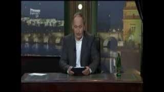 Jan Kraus - Uvod a program manzelka 1.0