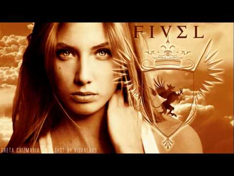 5vel (Fivel)-Your Eyes