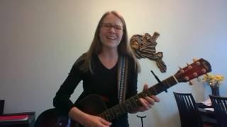 Hosanna (Brooke Ligertwood/Hillsong)