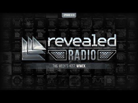 Revealed Radio 019 - Hosted by Wiwek