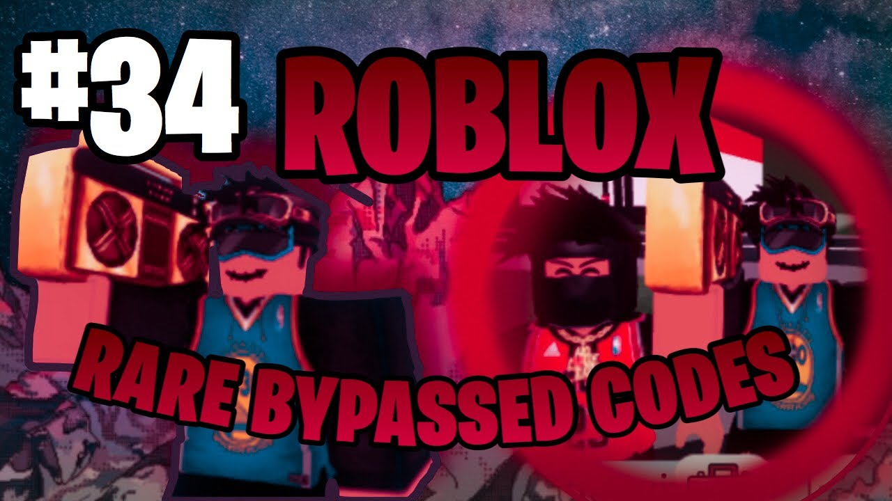 Bypassed Roblox Ids 2019 June All Roblox Bypassed Audios 34 2020 Working Rare June 2020 W Itzterrari Jayslizzy Youtube