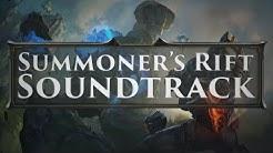 Updated Summoner's Rift - Complete Soundtrack