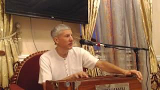 Кришна Смаранам прабху 06.12.2017 Иркутск 4.13.35