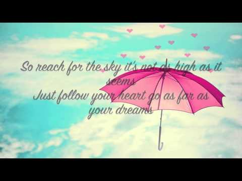 Cinderella - Follow Your Heart w/ Lyrics