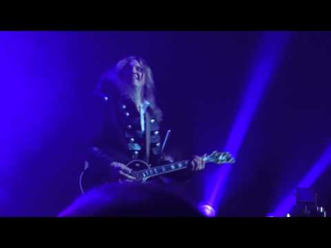 Trans-Siberian Orchestra 11-15-2012: 30 - A Mad Russian's Christmas - Peoria, IL TSO Opening Night
