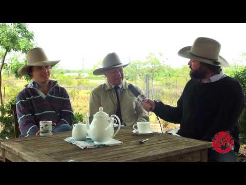 Bob Katter on racists and rednecks dressing up like cowboys