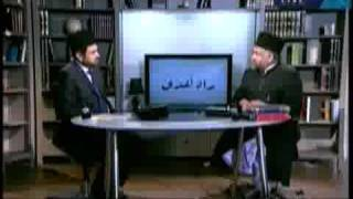 Allegation - First Mirza Sahib claimed to be Khalifa then later Anounced prophethood - why.flv
