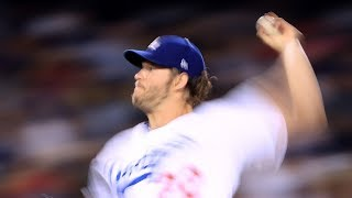 Why Clayton Kershaw Is So Tough To Hit | ESPN