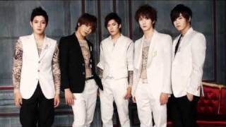 SS501 - Love Like This Instrumental