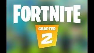 FORTNITE CAPÍTULO 2 Reaccion