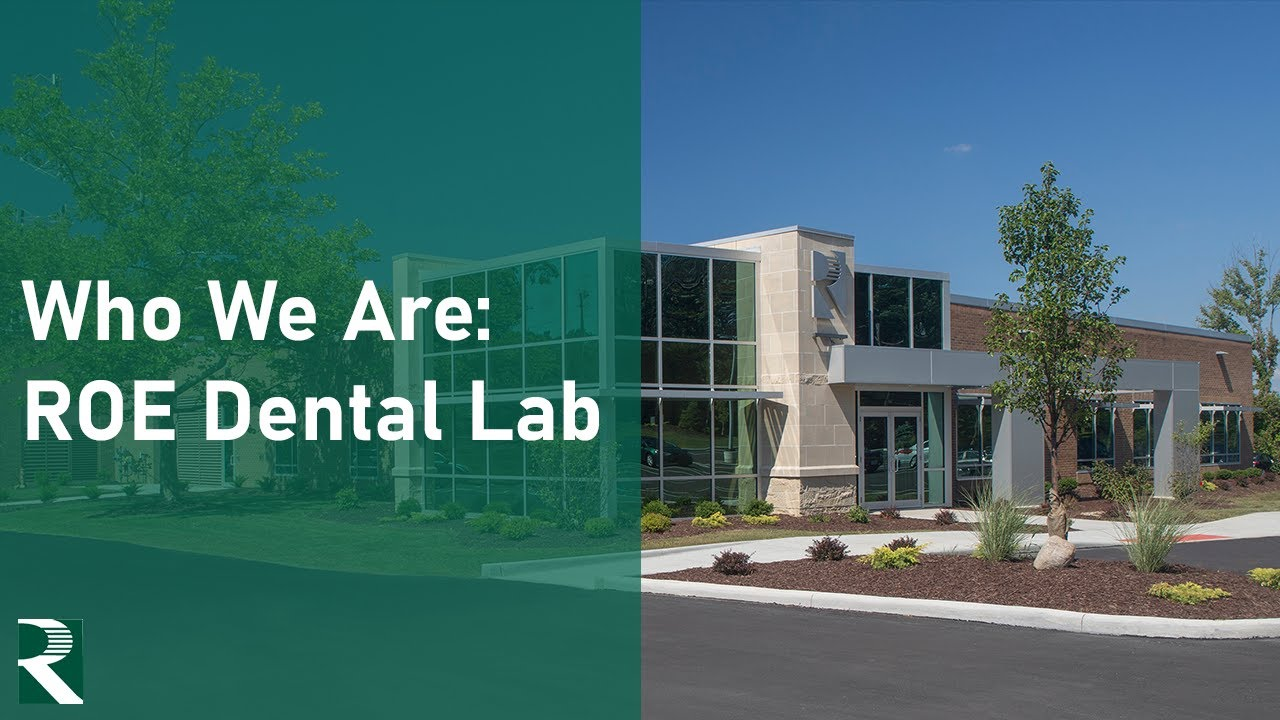 ROE Dental Laboratory | LinkedIn
