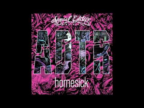 Homesick [Acoustic] - A Day To Remember