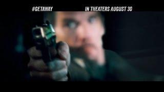 Getaway - TV Spot 1 [HD]
