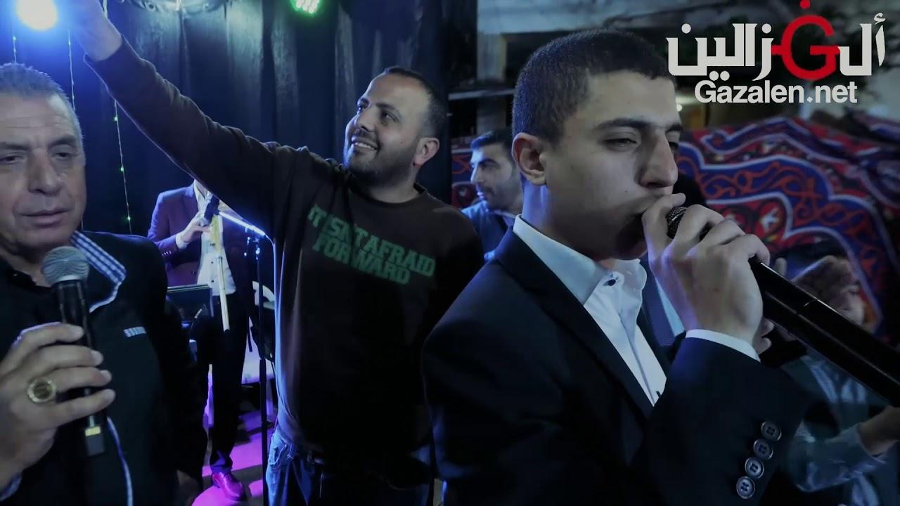 عصام عمر أشرف ابو الليل حفلة ابو أنس الفارعه