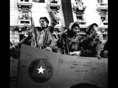 Che Guevara, diario en bolivia