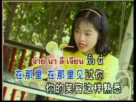 甜蜜蜜 (Tian Mi Mi - เถี่ยนมี่มี่)