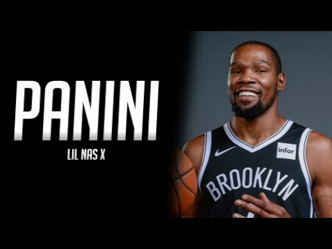 "Kevin Durant Mix - ""Panini"" - NETS HYPE 2019 ᴴᴰ"