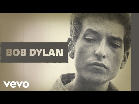 Bob Dylan - Boots of Spanish Leather (Audio)