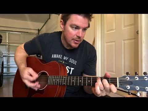 Woman, Amen | Dierks Bentley | Beginner Guitar Lesson