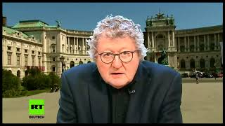 Werner Patzelt: Die GroKo ist der Ursprung der AfD.