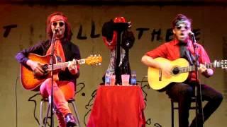 ANTILOPEZ - ARIZONA WIFI SEVILLA (JULIO 2014) NOCTURAMA