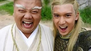 Tổng Hợp Nhạc Film Thiên Thiên Hữu Hỉ Chi Nhân Gian Hữu Ái Phần 1 2