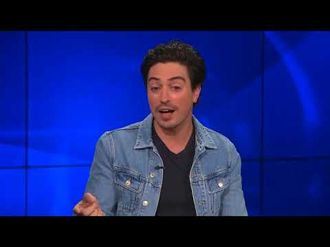 "Ben Feldman on Directing & Acting in ""Superstore"""