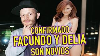 CONFIRMADO FACUNDO Y DELIA SON NOVIOS OFICIALMENTE