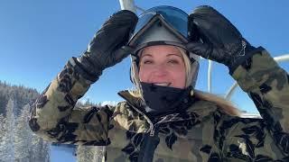 Visor Ski Helmet Product Review - CP Cuma