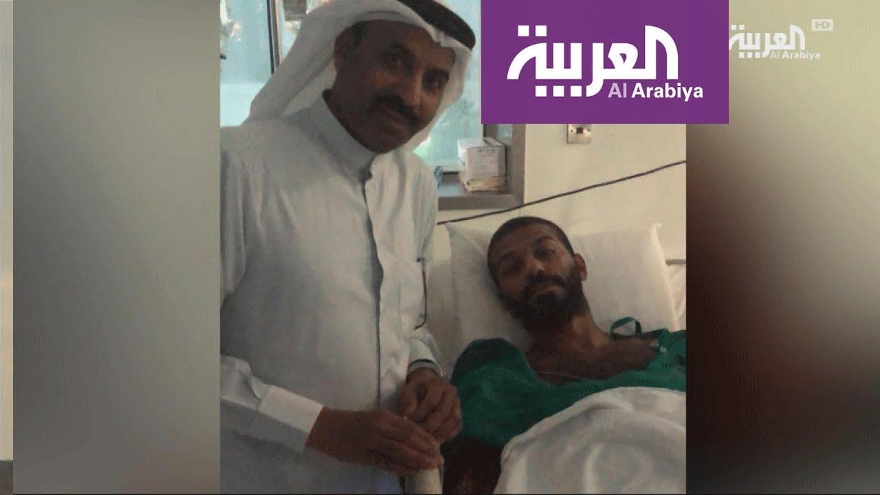 ابن طارق العلي في العناية المركزة بسبب مشروب طاقة Youtube