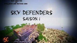 Sky Defender | Episode 2 | Saison 1