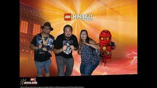 Exploring Legoland Florida With The Magic Geekdom