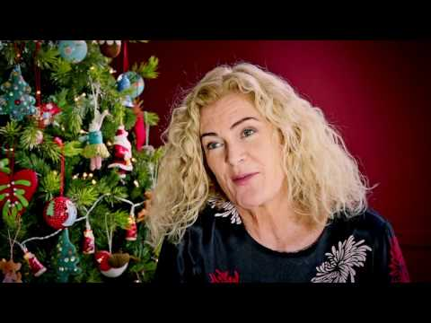 Designers at Dunnes Stores Make Christmas – Carolyn Donnelly