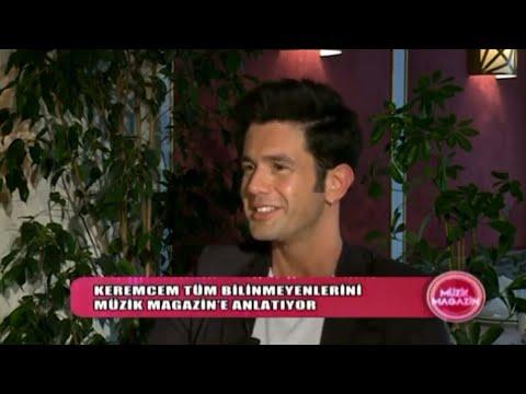 Keremcem - Müzik Magazin  (TRT Müzik)
