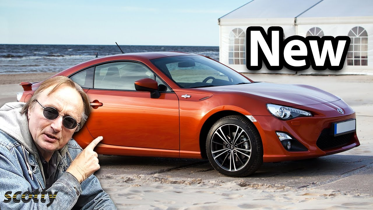 Should You Buy a New Car? - YouTube