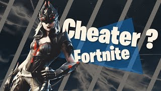 I'm A OTHER CHEATER FORTNITE?
