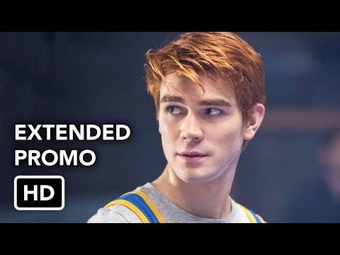 "Riverdale 2x11 Extended Promo ""The Wrestler"" (HD) Season 2 Episode 11 Extended Promo"